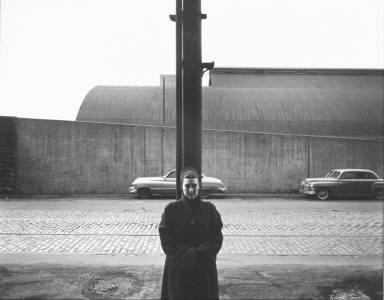 Eleanor, Chicago 1953