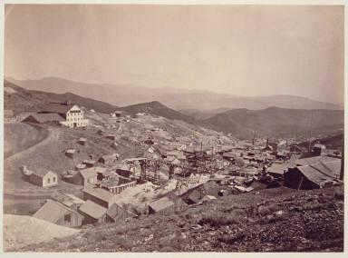 Gold Hill, Nevada