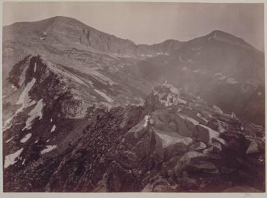 Quartzites, East Humboldt Mountains