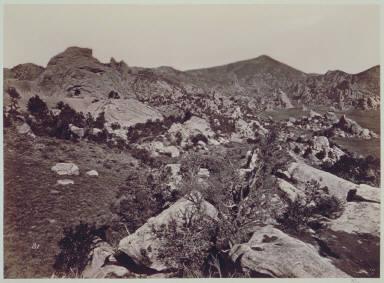 City of Rocks, (granite) Idaho