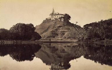 Kalka Temple...