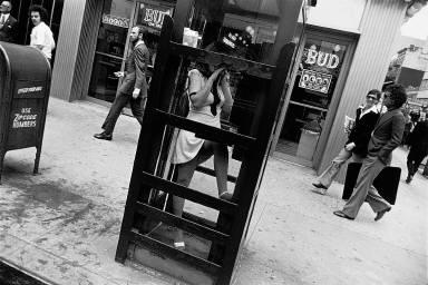 New York City, 1972