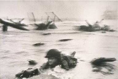 D-Day, Omaha Beach