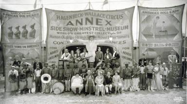 Hagenbeck-Wallace Circus