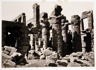 Hall of Columns, Karnac