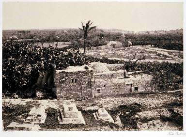 Samson's Gate Gaza