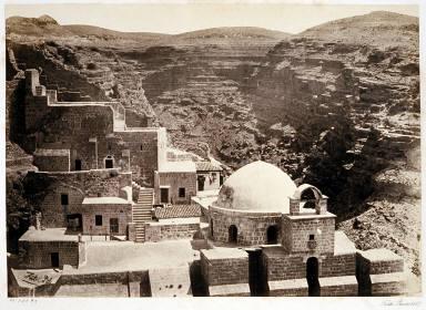 Convent of Mar-Saba