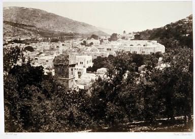 Nablous, The Ancient Shechem