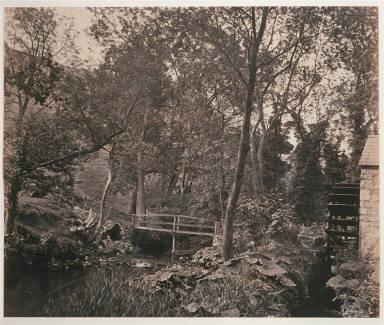 On the Wye, Ashford