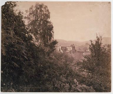 Tintern Abbey (?)