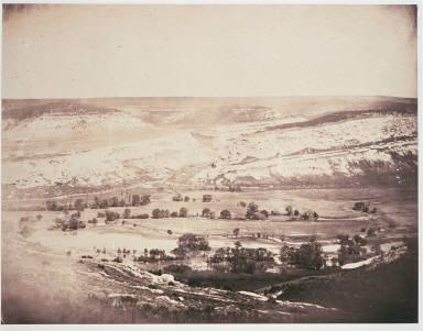 Valley of Inkermann