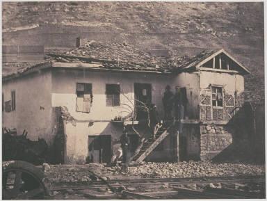 The Old Post Office, Balaklava