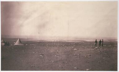 Sebastopol from Cathcart's Hill