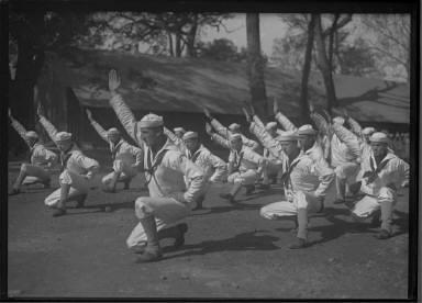 Sailors, Exercise