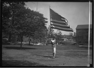 Naval...1917/ Pelham Day Park, N.Y.