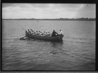 Naval...Pelham 1917