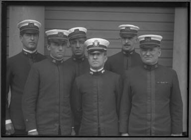 Group of Officers