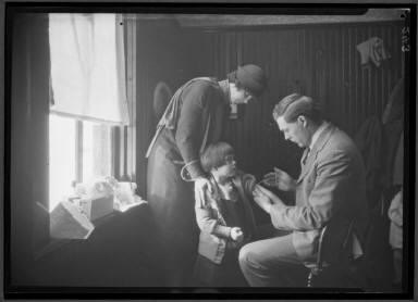 Cattaraugus Cty Jan. 1926 Millbank Mem. Fund