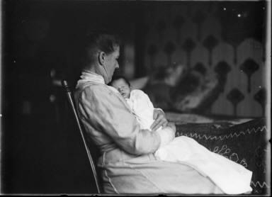 Corydon & Mary Rich