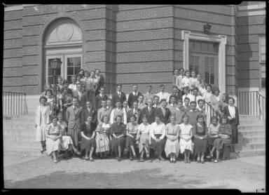 HS May 1933
