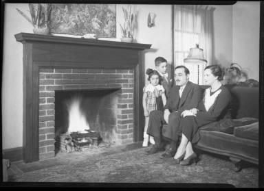 Finklestein Family, 16-43 8527