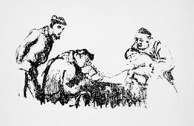 [Kunst und Künstler 12, no. 1 (1913), Untitled]