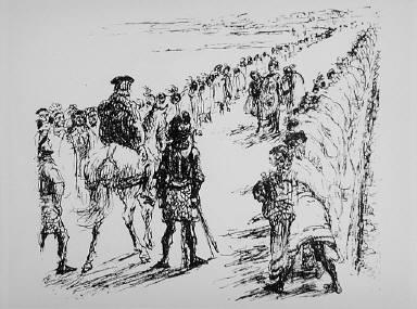 [17, no. 9 (1919), page 343, Kunst und Künstler, Untitled]