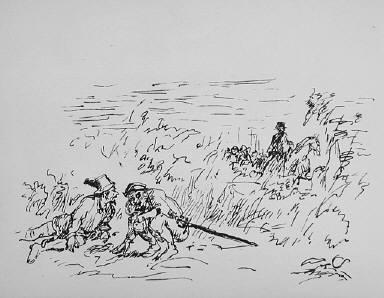 [17, no. 9 (1919), page 346, Kunst und Künstler, Untitled]