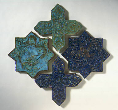 Star-and-Cross Tiles