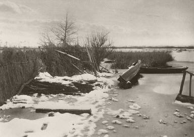 [The First Frost, Life and Landscape on the Norfolk Broads]