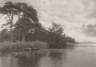 [The Haunt of the Pike, Life and Landscape on the Norfolk Broads]