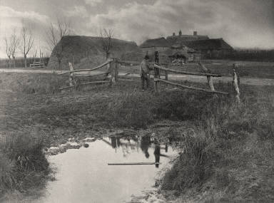 [A Marsh Farm, Life and Landscape on the Norfolk Broads]
