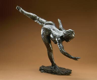 Grande Arabesque (Dancer)
