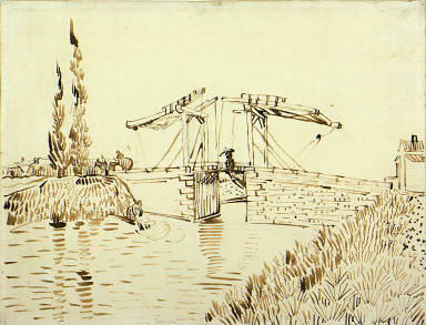 The Bridge at Langlois