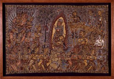 The Ordeal of Sita