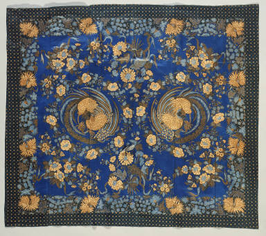 Wall Hanging or Tablecloth