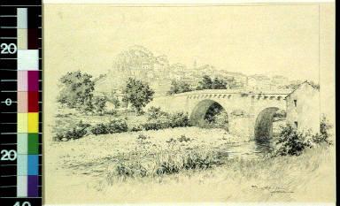 Corte : the bridge and the citadel