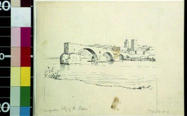 Avignon, city of the Popes
