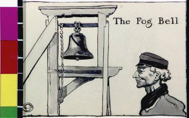The fog bell
