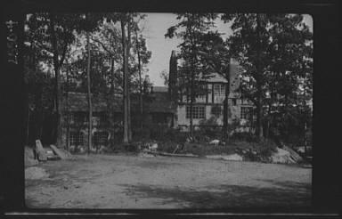 Seton Thompson estate