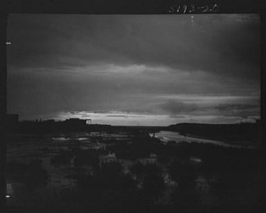 Acoma, New Mexico area views