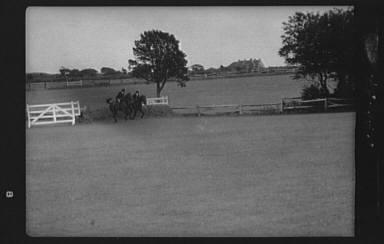Easthampton horse show