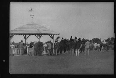 Easthampton horse show or hunt