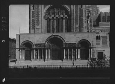 St. Bartholomew's Church, New York City