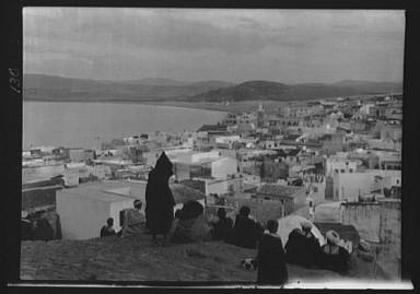 Travel views of Morocco