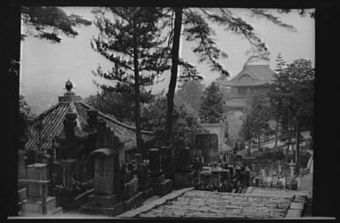 Travel views of Japan and Korea