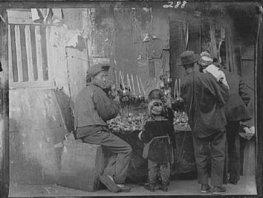 Toy merchants, Chinatown, San Francisco
