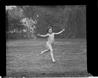 Elizabeth Duncan dancer