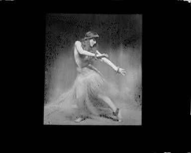 Bessie Ricardo dancing