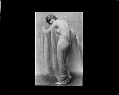 Irene Marcellus dancing